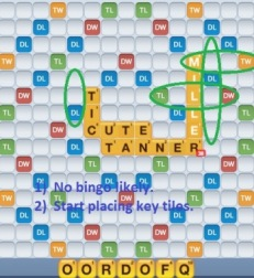 words with friends – Continual Improvement